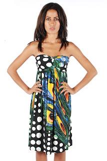 afrodit yazlık elbise