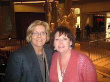 Judy & Barb