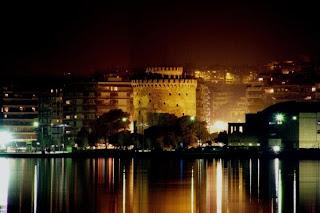 """Μυστική Θεσσαλονίκη: θεωρίες συνωμοσίας και """"αστικοί μύθοι"""""""
