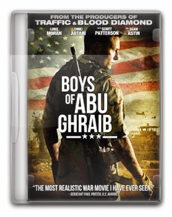 Boys of Abu Ghraib   WEBRip AVI + RMVB Legendado