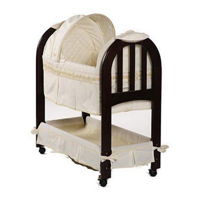 Bassinet For Babies1