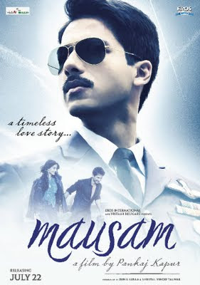 Mausam (2011 - movie_langauge) - Shahid Kapoor, Sonam Kapoor, Anupam Kher, Supriya Pathak, Callum Fuller, Joseph Andrew Mclean, Ken Matthews, Adam Smith, Herry Tangri