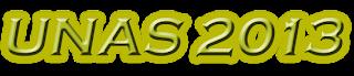 Tentang UNAS 2013