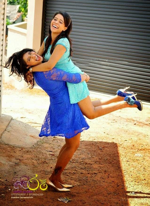 Gossip Lanka News | Hot Image: Aksha sudari and menaka maduwanthi ...