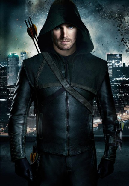 arrow 1 temporada  dublado avi