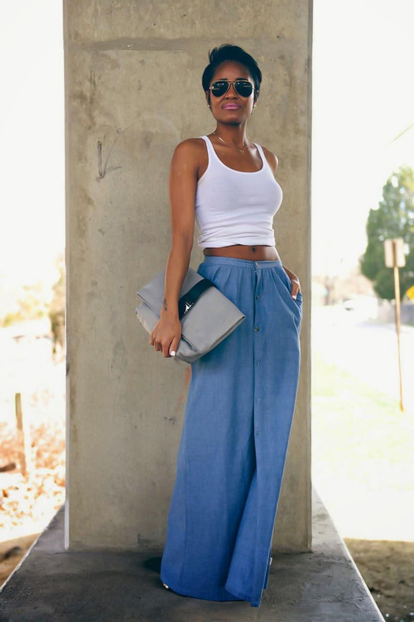 rvca-maxi-skirt