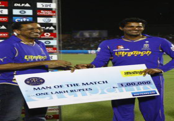 Anustup-Majumdar-Man-of-the-Match-v-PWI