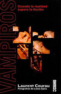 VAMPIROS . Laurent COURAU Vampiros_Laurent