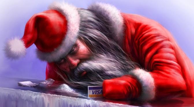 Καταναλωτισμός και Χριστουγεννιάτικο Κλίμα