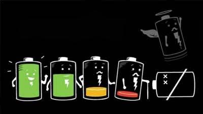 7 cara merawat baterai smartphone android