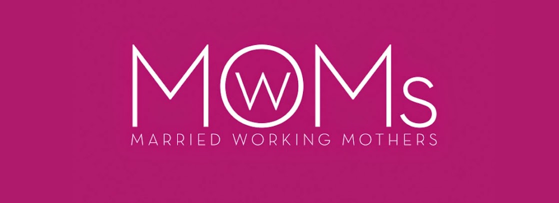 Married Working Mothers
