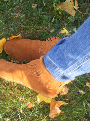 Fab Fall Footwear, Langstons, Fringed Boots, Fall Boots, Fashion Boots, Suede Boots