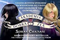 """""""Akademia Dobra i Zła"""""""