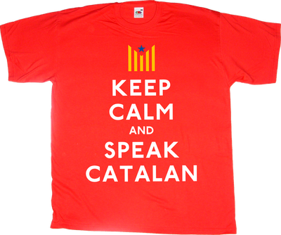 wert useless spanish politics catalan catalonia independence freedom t-shirt ephemeral-t-shirts