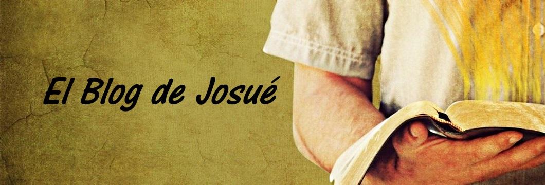 Blog de Josué