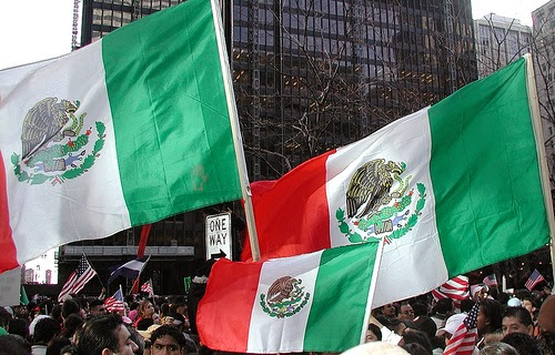 Consulado Mexicano en Chicago