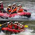 Rafting Di Tengah Kota Malang