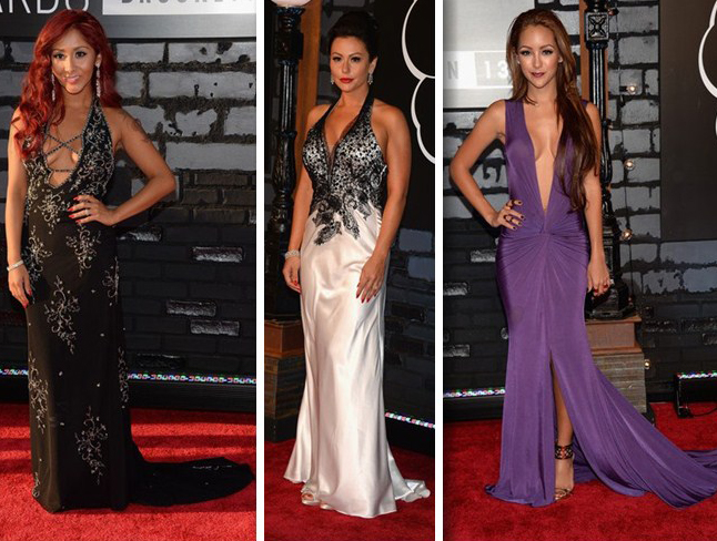The gallery for --> Melanie Iglesias And Ariana Grande