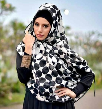 Baju Muslim Terkini