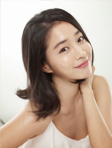 Lee min jung as Na ae ra