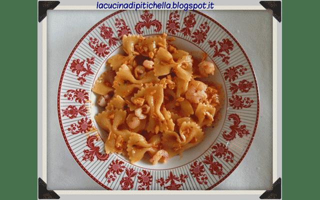 il trova blog presenta la cucina di pitichella