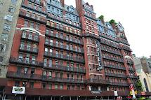 Leonard Cohen - Chelsea Hotel #2 1971