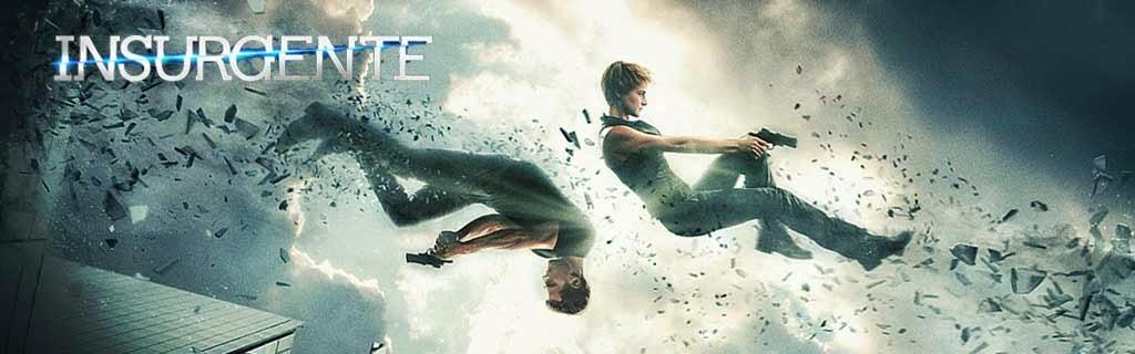 Divergente La Serie: Insurgente (2015)