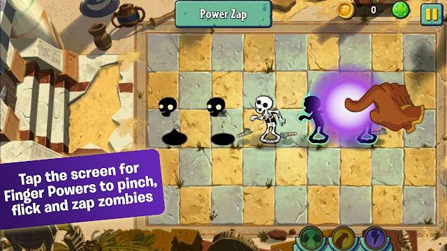 Download Plants vs. Zombies™ 2 apk