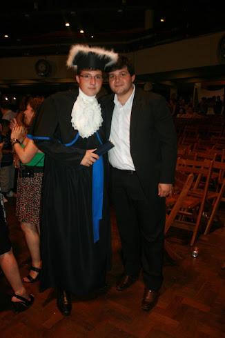 Matheus Braun e Daniel Braun