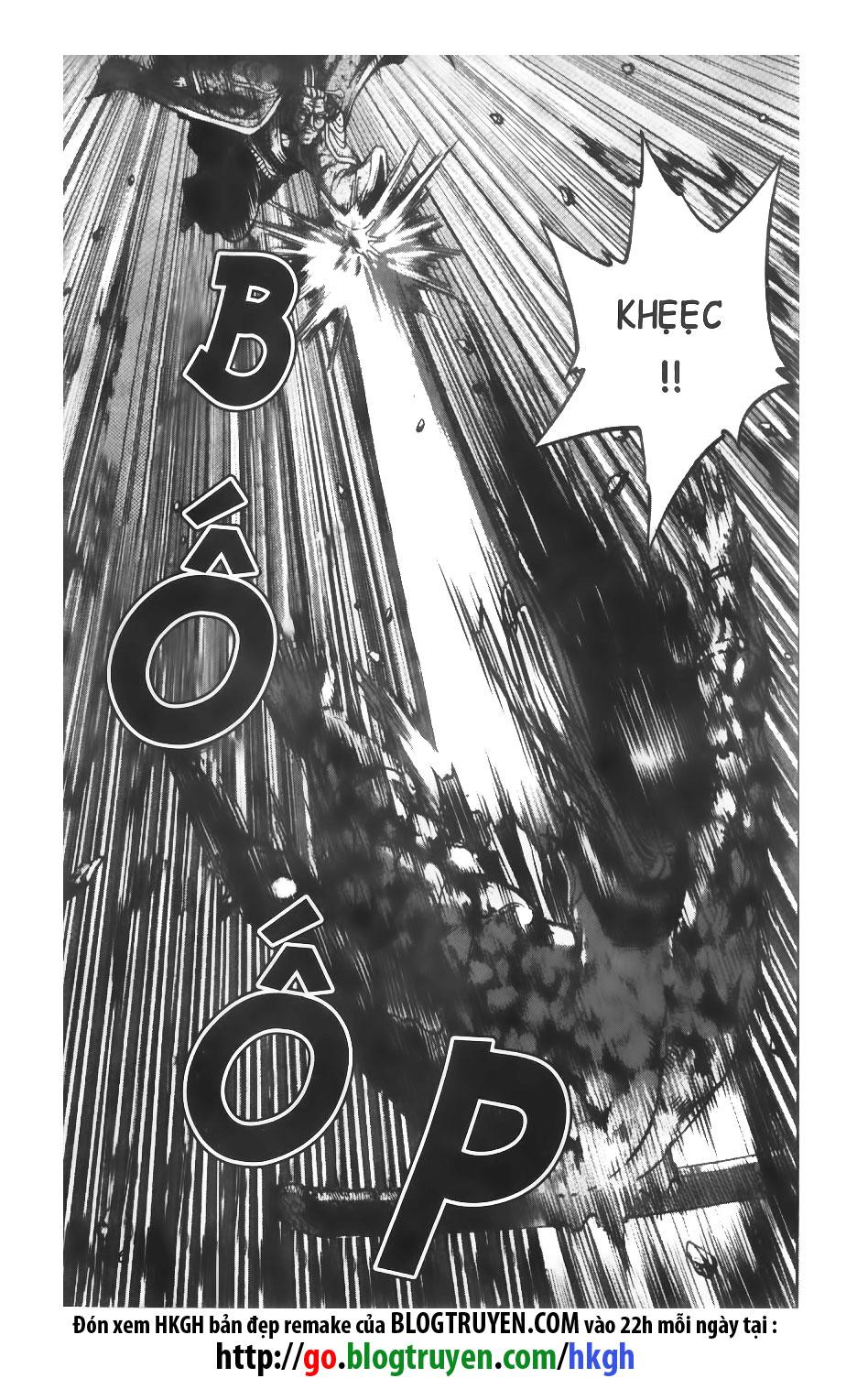 Hiệp Khách Giang Hồ chap 357 Trang 10 - Mangak.info