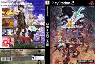 Download Game Grandia 3 (Disc 2) PS2 Full Version Iso For PC | Murnia Games
