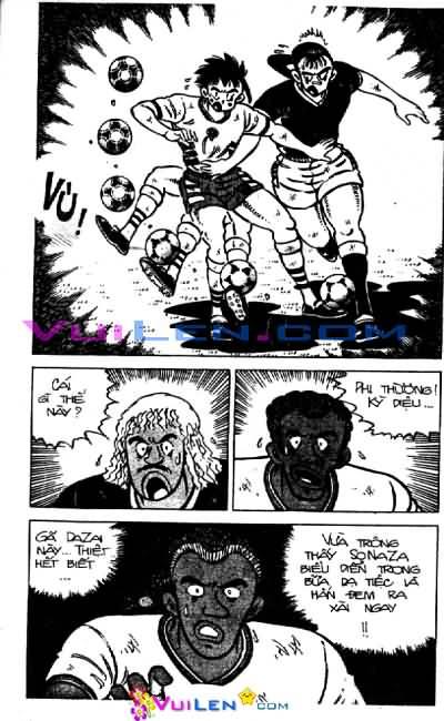 Jindodinho - Đường Dẫn Đến Khung Thành III Tập 53 page 34 Congtruyen24h