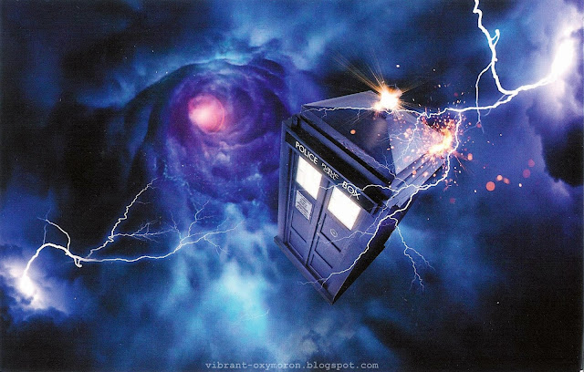 Doctor Who, Tardis