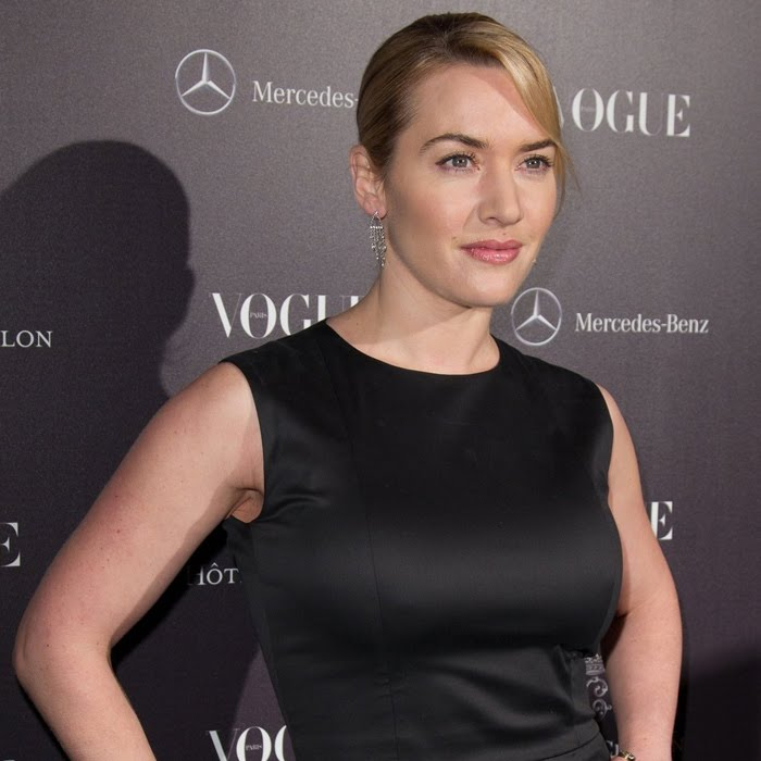 Y424syno Kate Winslet Hair Color