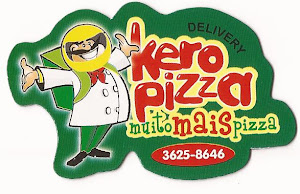 Kero Pizza