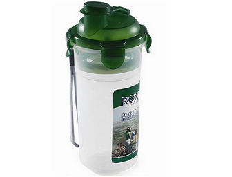 Pepperfry: Buy Roxx Pure Lock Sports Bottle 500 Ml at Rs.124