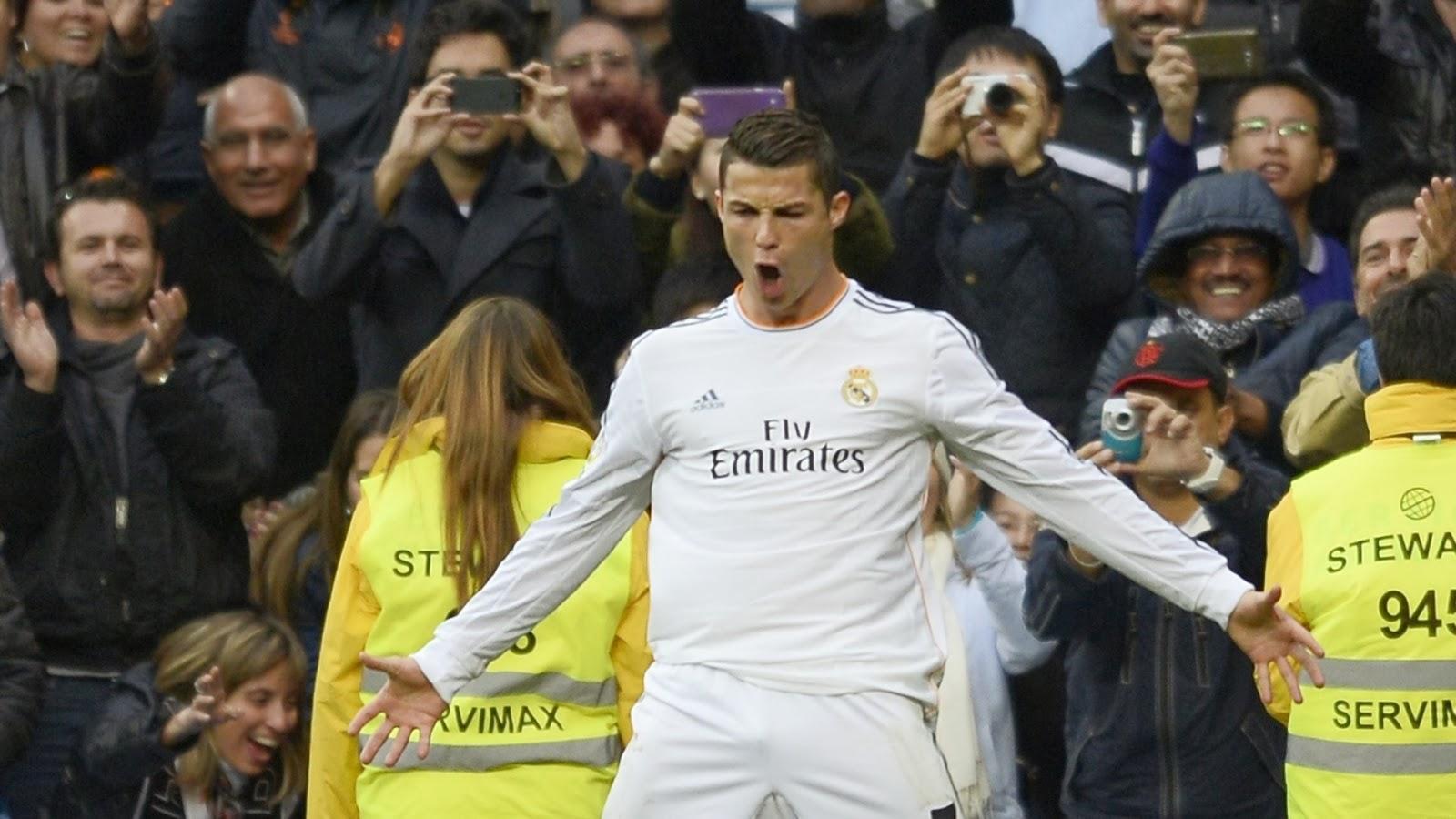 Cristiano Ronaldo Football Player Latest HD Wallpapers