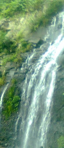 Tempat Wisata di Ngawi Jawa Timur Air Terjun Pengantin Ngawi