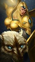 hon Valkyrie Hero Guide
