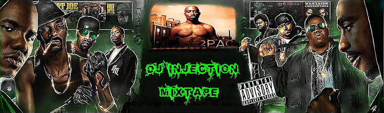 Mixtape Injection