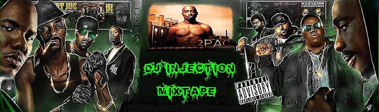 Mixtape Injection