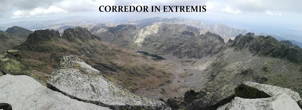 ......CORREDOR.......IN........EXTREMIS