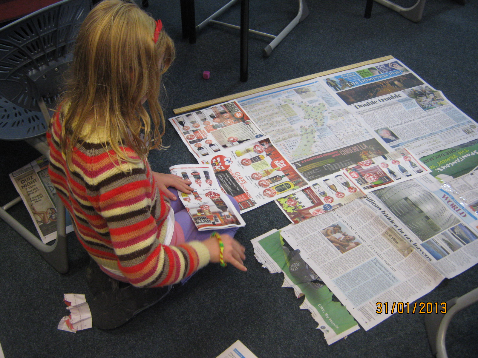 Room 8 blog how many people can fit in a square metre How many m2 is my room