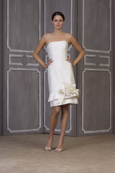 short wedding dresses 2012 - Wedding Guest Dresses