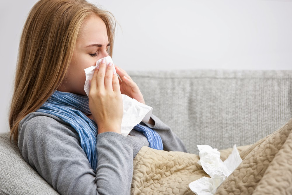 Penyebab dan Ciri-Ciri Gejala Penyakit Tipes