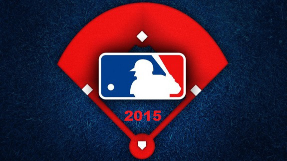 BÉISBOL - Temporada regular MLB 2015