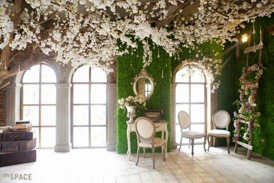 Địa điểm chụp ảnh cưới trong nhà tại Hà Nội đẹp đang HOT1