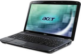 Laptop Drivers: Acer Aspire 5542G Notebook Drivers for Windows 7 ...