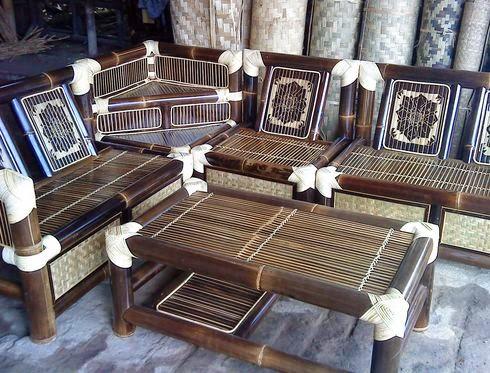 Contoh Peluang Usaha Dari Kerajinan Bambu Yang Menghasilkan