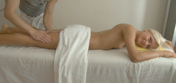 Masaj Porno  Sikiş İzle